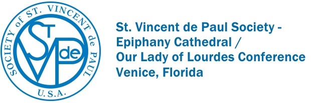 St. Vincent de Paul Venice Florida